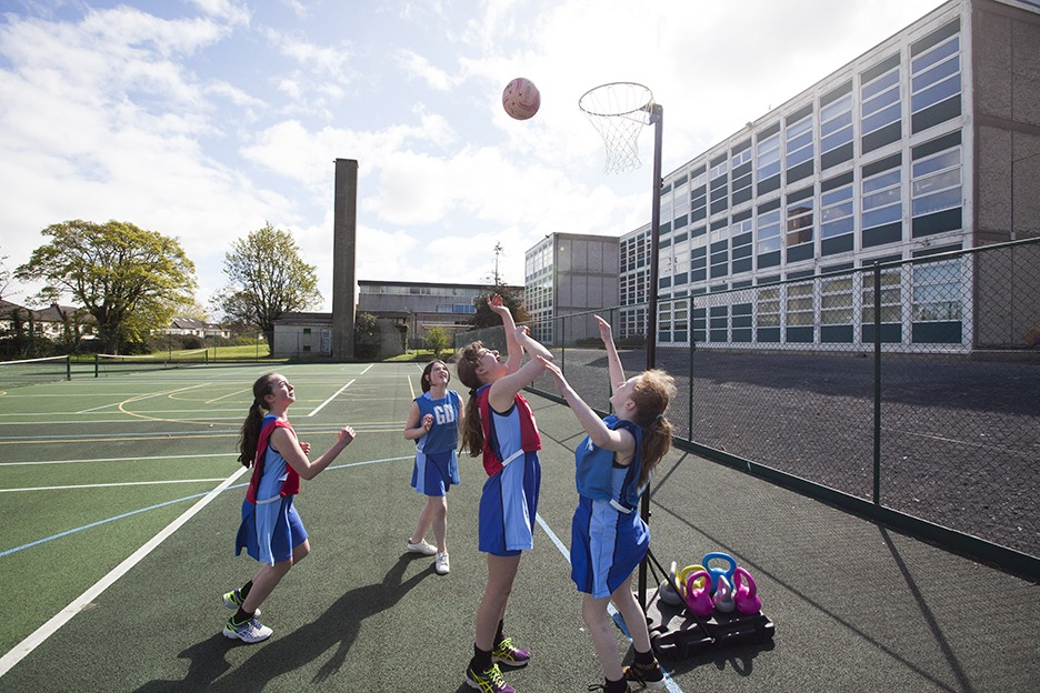 Sport at Our Lady's Grove
